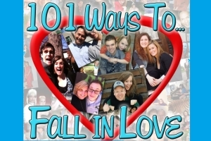 101 Ways to... Fall in Love