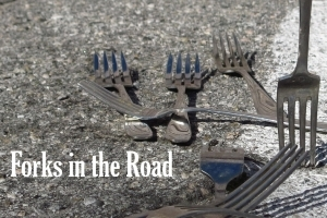 15 Minute Musicals; Forks in The Road