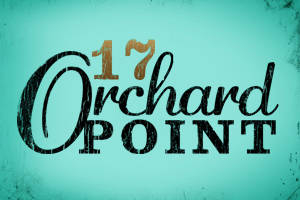 17 Orchard Point