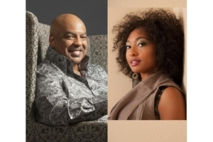 2017 Jazz Series: Gerald Albright & Selina Albright