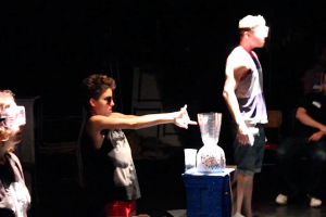 30 Queer Plays in 60 Straight Minutes