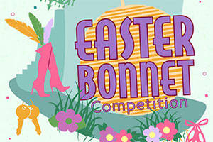 30th Annual Easter Bonnet Competition