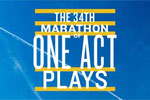 34th Marathon of One-Act Plays