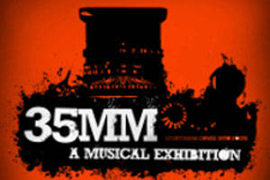 35MM - A Musical Exhibition