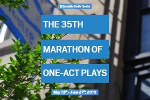 35th Marathon of One Act Plays