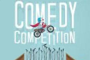 36th Annual Seattle International Comedy Competition
