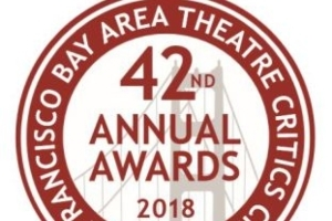 42nd Annual SFBATCC Excellence in Theatre Awards Gala