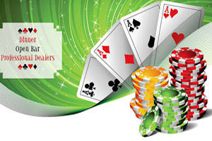 4th Annual Group Rep Poker Tournament Fundraiser