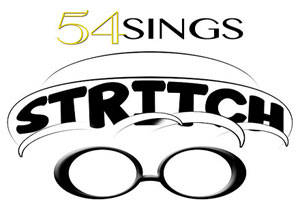 54 Sings Elaine Stritch