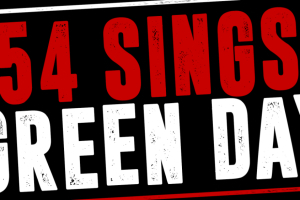 54 Sings Green Day