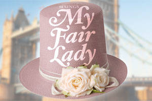 54 Sings My Fair Lady