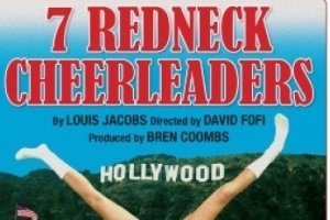 7 Redneck Cheerleaders