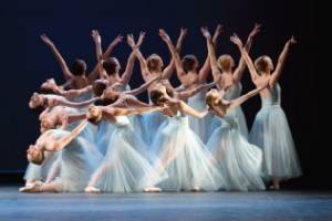 A Balanchine Celebration