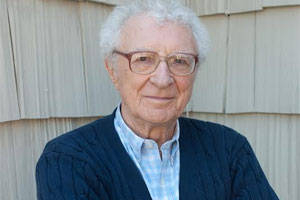 A Conversation with Sheldon Harnick