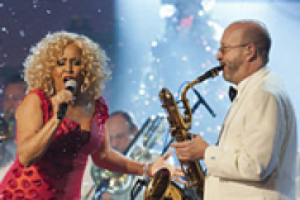 A Darlene Love Christmas: Love for the Holidays
