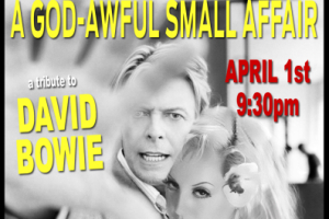 A God-Awful Small Affair