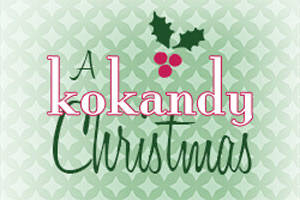 A Kokandy Christmas