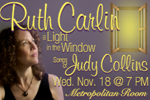 A Light in the Window - Songs of Judy Collins