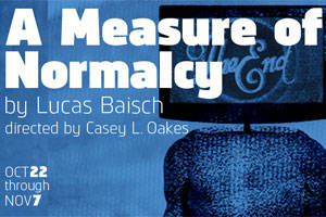 A Measure of Normalcy