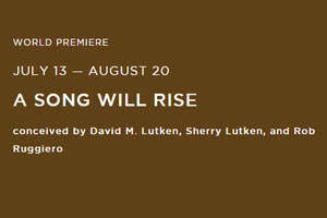 A Song Will Rise