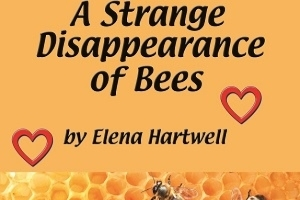A Strange Disappearance of Bees