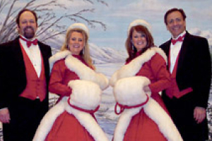 A White Christmas Holiday Concert