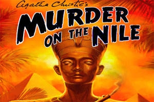 Agatha Christie's Murder on the Nile