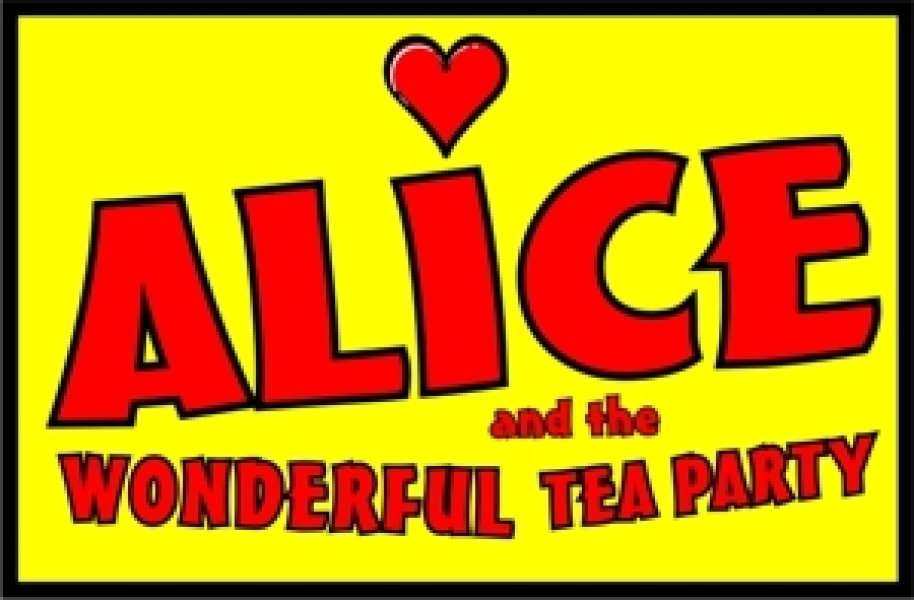 Alice and the Wonderful Tea Party