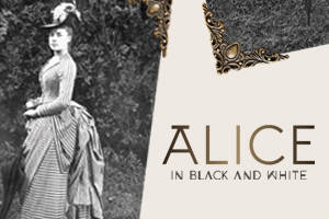Alice in Black and White