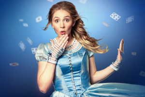 Alice in Wonderland Live!