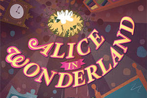 Alice in Wonderland the Musical