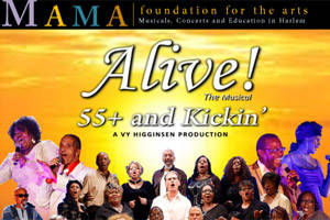 Alive! A Musical Celebration of a Generation