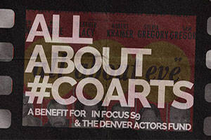 All About #COArts