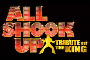 All Shook Up: Tribute to the King