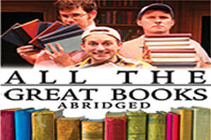 All The Great Books