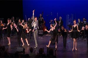American Showstoppers: An Evening with Cole Porter