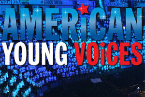 American Young Voices U.S. Debut