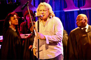 An Acoustic Night with Lou Gramm: The Voice of Foreigner