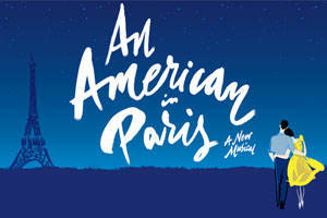 An American in Paris (North American Tour)