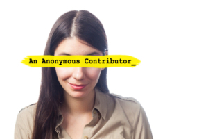 An Anonymous Contributor