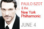 An Enchanted Evening with Paulo Szot and the New York Philharmonic