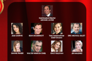 An Evening of Classic Broadway Benefit for The Actors Fund