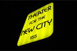 An Evening of Theater for the New City's History