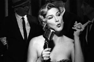 An Evening With Ana Gasteyer