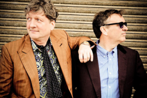 An Evening with Chris Difford and Glenn Tilbrook