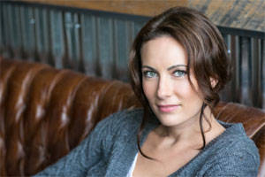 An Evening With Laura Benanti