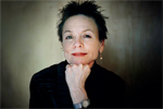 An Evening with Laurie Anderson