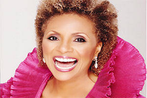 An Evening with Leslie Uggams
