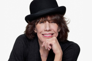 An Evening with Lily Tomlin
