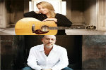 An Evening With MARY CHAPIN CARPENTER & MARC COHN On Stage